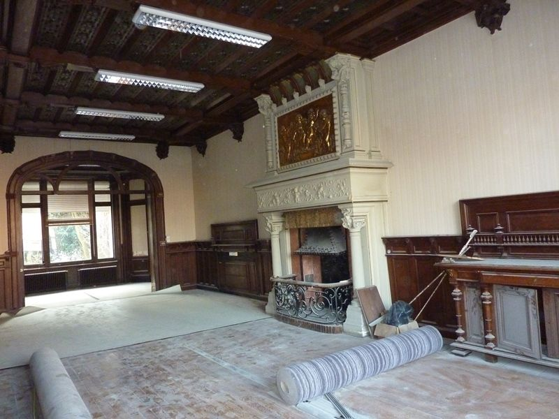 Location bureau local commerce tourcoing q4033068 j e forest immobilier - Location garage tourcoing ...
