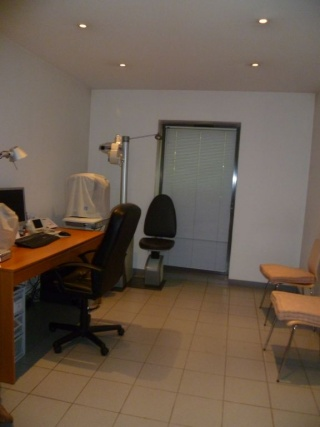 Location - Roubaix - Bureau - Local - Commerce - 450 € CC